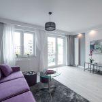 mieszkanie - salon
