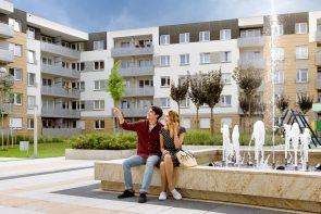 Lokum di Trevi - mieszkania na Krzykach