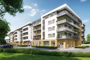 inwestycja mieszkaniowa we Wrocławiu