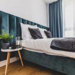 Panele tapicerowane - prosta metoda na stylowe wnętrze